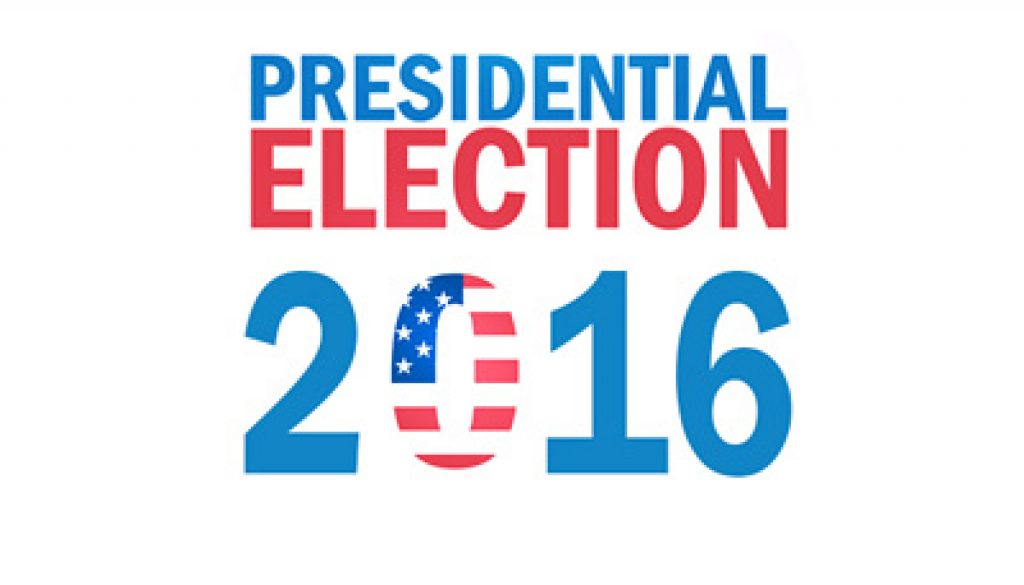 A Reflection on the US Presidential Election of 2016