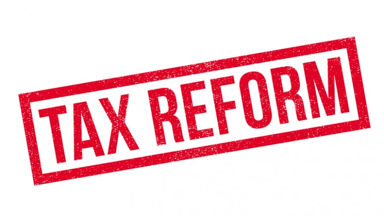 The Federal Income Tax Overhaul in the Twenty First Century From Reform to Redistribution